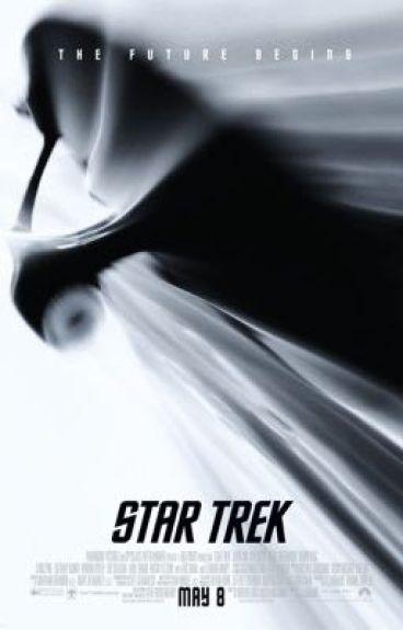 Star Trek [ OS / SF ]
