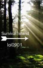 Survival Island by lai0901