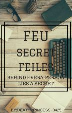 FEU Secret files by DeathPrincess_0425