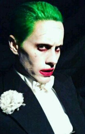 CRIMINAL LIFE (Joker y tú) 💚