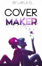 Book Cover Maker ( Eng / Fr ) by layla_El