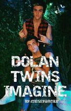 Dolan Twins Imagine  by 00_yagmur_00