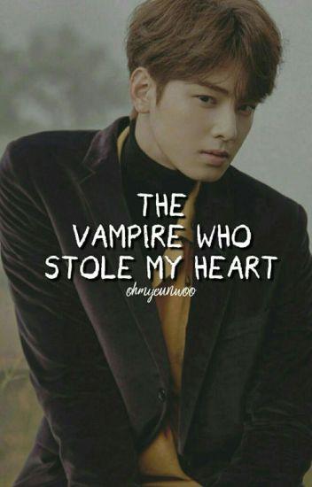 The Vampire Who Stole My Heart | Astro Eunwoo Fanfic