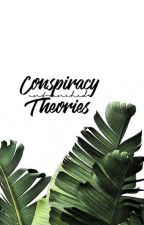 Conspiracy Theories by entrenched