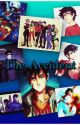 Accident (Young Justice and Percy Jackson) (under Heavy editing/rewriting)  by SMR_1114