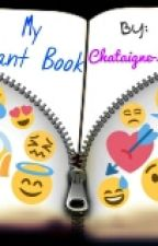 My RantBook by Chataigne-Love