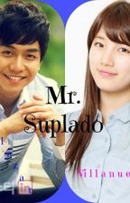 Mr. Suplado by NikkiBangzx