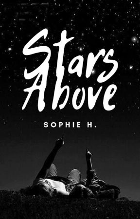 Stars Above √ by sophodoodle