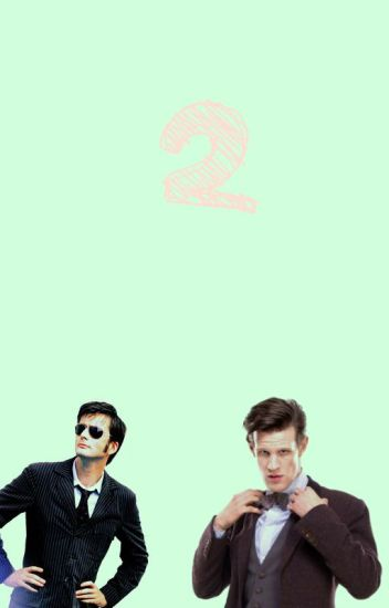 Matt Smith And David Tennant Photos 2