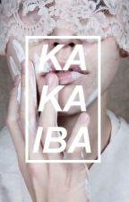 KAKAIBA by mayceb