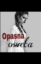 OPASNA OSVETA by andreaa_story