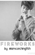 Fireworks || Moonbin fanfiction by iamcatchingfish