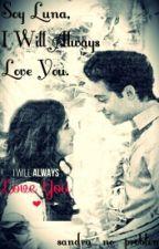 Soy Luna, I Will Always Love You by sandra_no_problem