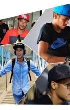 40 Facts About Neymar Jr by hisvary