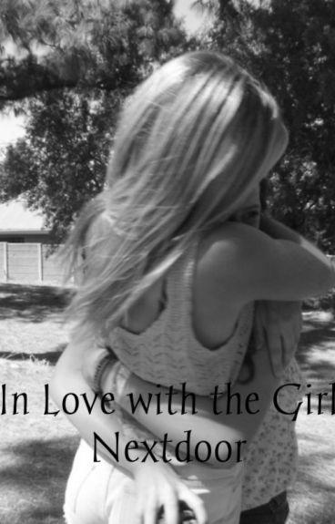 In Love with the Girl Nextdoor II GirlXGirl