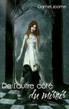 Severus Rogue, de l'autre côté du miroir... - Harry Potter by Dame-Licorne
