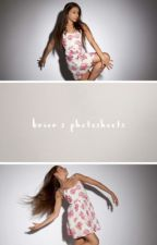 Briar's Photoshoots by cookiecatmonster