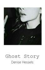 Ghost Story | Bellamy Blake [2] by DeniseBritney