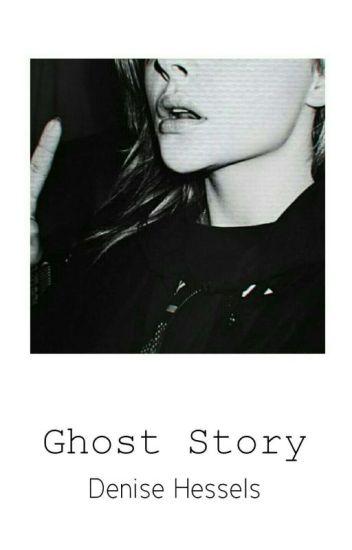 Ghost Story | Bellamy Blake [2]