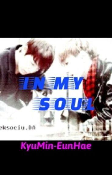 IN MY SOUL KyuMin-EunHae