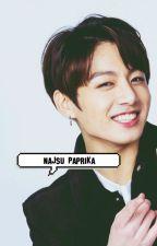 Najsu Paprika // Taekook by jeomma_