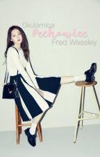 Pechowiec || Fred Weasley by 0kularnica