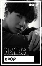 ✘ memes || kpop ✘ by jikinjy
