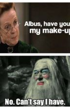 Funny Harry Potter Memes by VexinglyVexatious