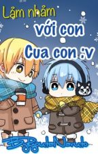 Lảm nhảm với con Cua con :v by Sakatori_Yuu