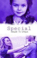 Special(sequel to Unique) by geekyfangirl711