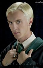 salvándote, draco malfoy; by aboutdraco