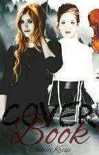 Cover Book [OPEN] by CookiieKrisp