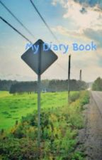 My Diary Book by RachelCheung1