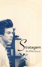 Strat·a·gem by NiallLover12