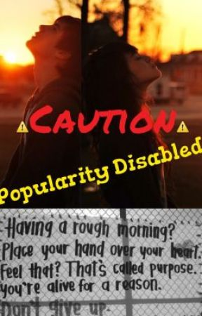 ⚠Caution⚠ Popularity Disabled (On Hold) by TheBabyCabbage