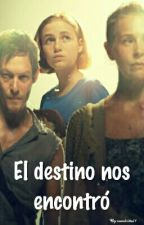 El destino nos encontró (Realidad Alternativa) by saandritta21
