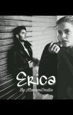 Erica  by emmmmm17