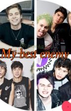 My best enemy|l.h./Мой лучший враг by pomchik