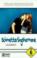 Schmetterlingshormone by xxHimmelstochterxx