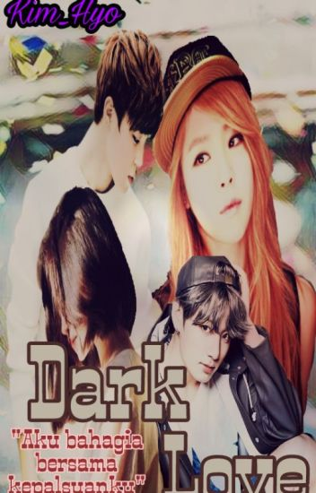 Dark Love [Discontinue]