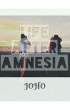 Life after Amnesia (BTY Book 2, JhoBea) by Johosays