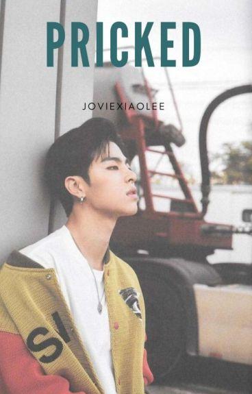 Pricked - Junhoe X Dahyun[✔]