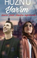 HÜZN-Ü YÂ'RİM  by melisseslimm43334