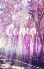 Coma. by XxTourettexX