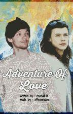 adventure of love by Reenad-1d