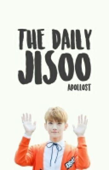 The Daily Jisoo [Hiatus]