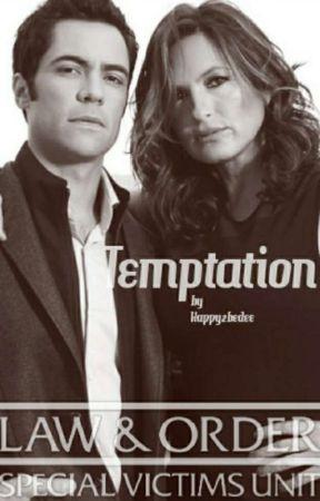Temptation by Happy2BeDee