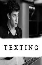 Texting // Shawn Mendes by illumedolan