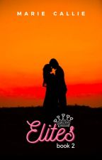 Elites: Sebastian Martin [COMPLETED] by MarieCallie19