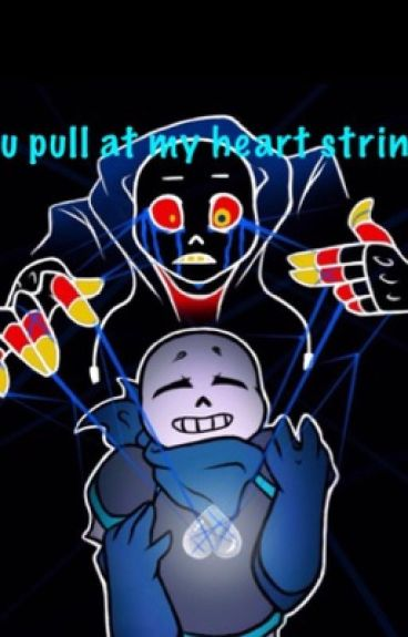 You pull at my heart strings (an errorberry fanfic)